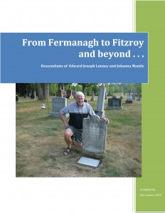 From Fermanagh to Fitzroy and beyond